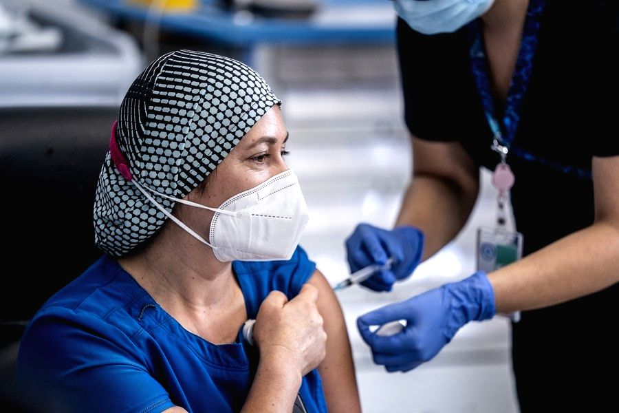 Chile reports highest new Covid-19 cases in 5 months