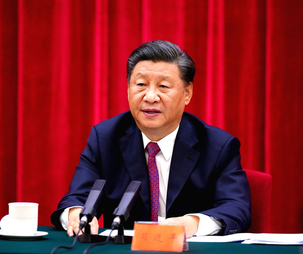 China's United Front Work Department spearheads Xi Jinping's expansionist dreams