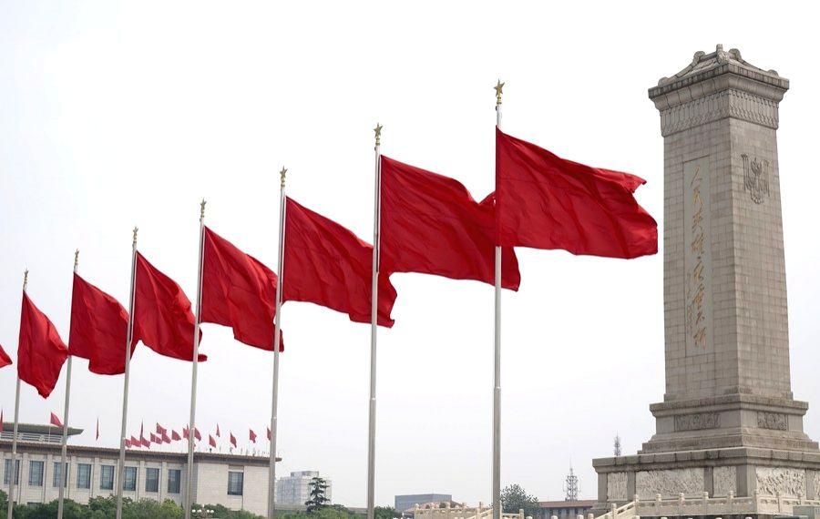 China sanctions European individuals, entities