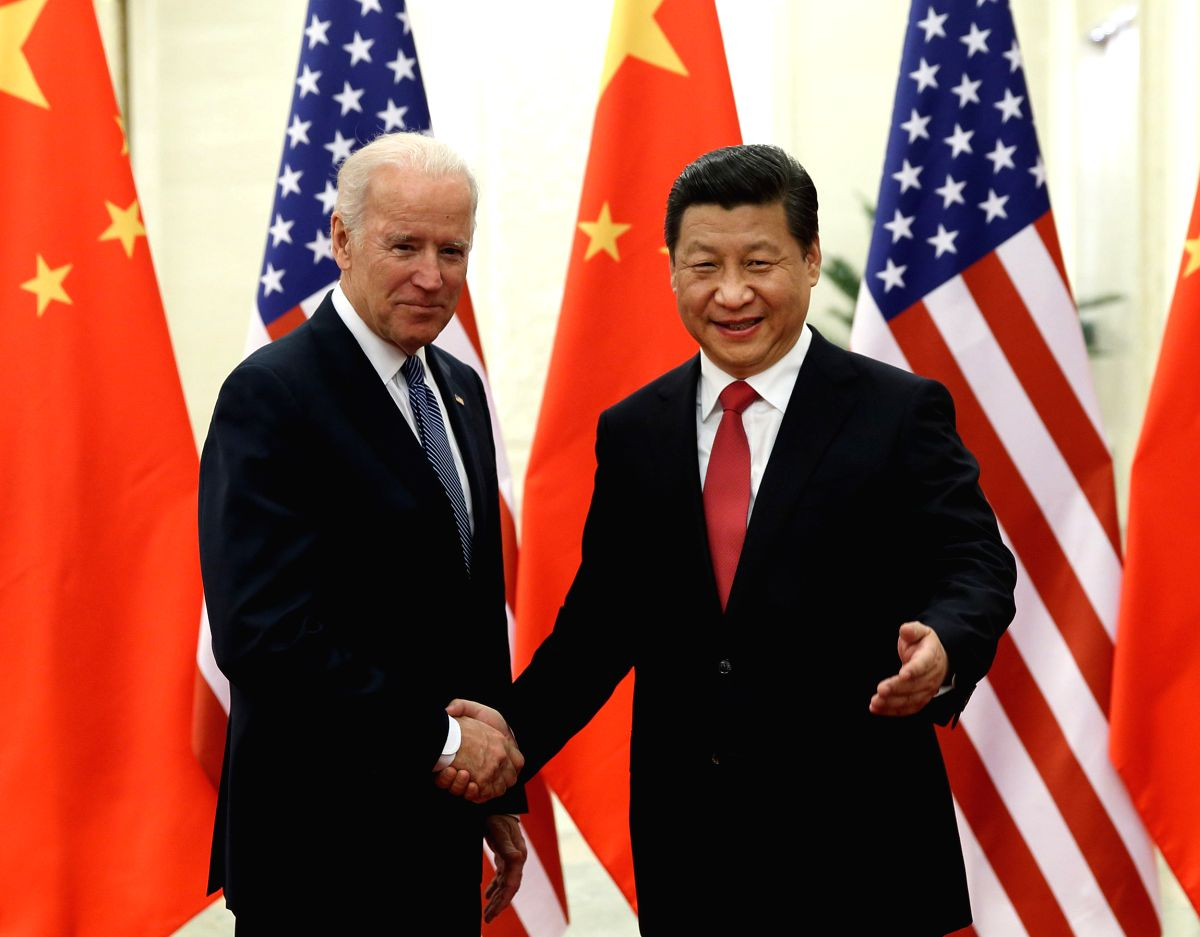 China ready to work with US: Wang Yi