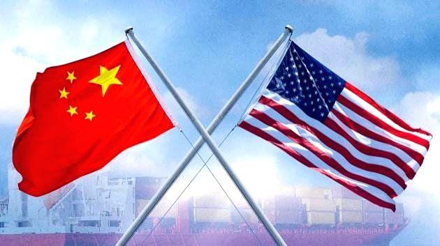 China-US.