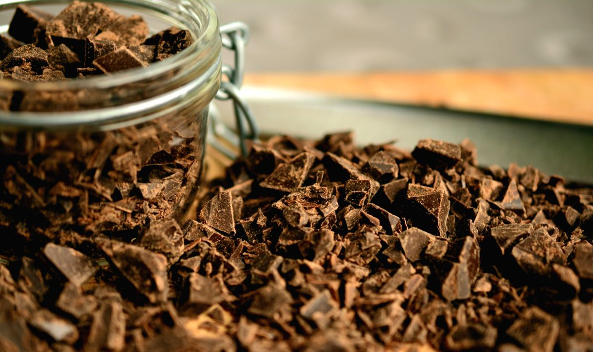 Chocolate. (File Photo: IANS)
