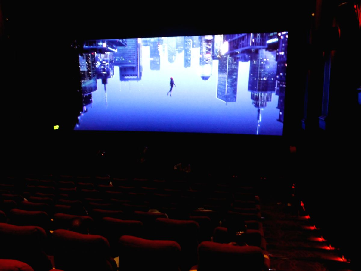 Only 7% plan on going out to movie theatres in the next 60 days