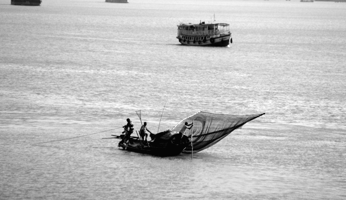 Coast Guard rescues fishermen stranded in sea off Kannur