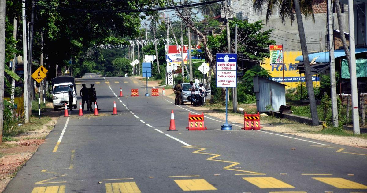 Over 50,000 arrested in SL for violating quarantine laws