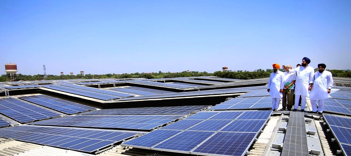 Commonwealth nations target inclusive shift to clean energy