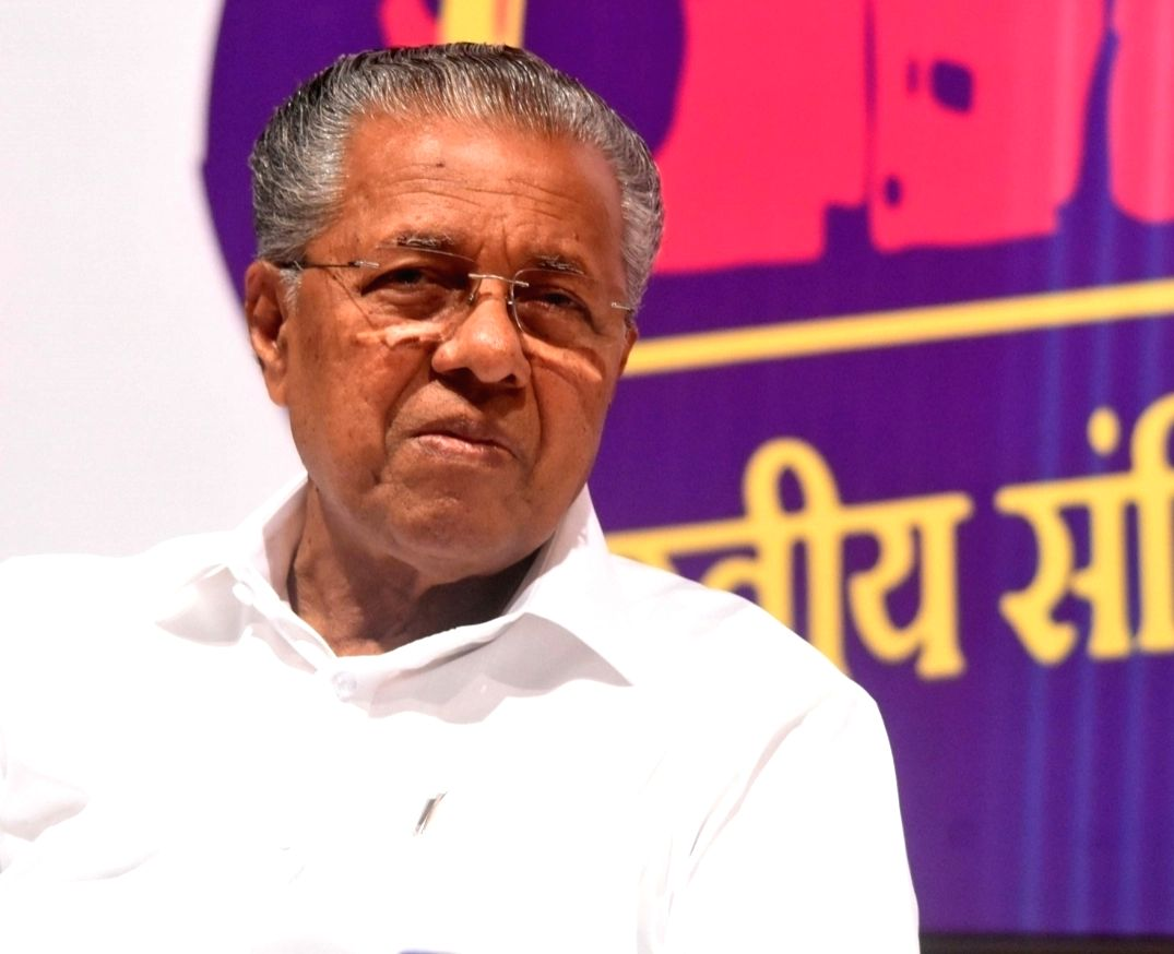 Vijayan, CPI-M have to respond to Custom chief's statements: Cong