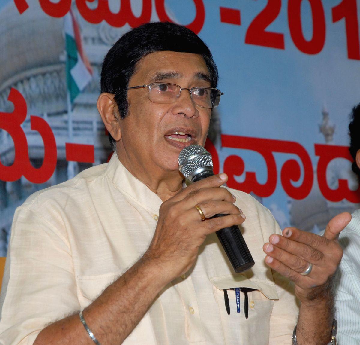 Cong leader Oscar Fernandes critical, to undergo surgery