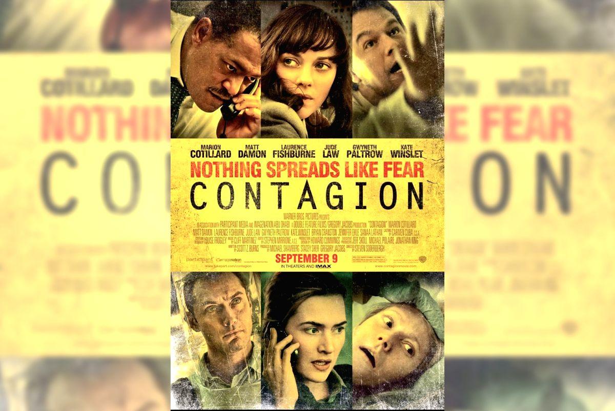 Contagion.