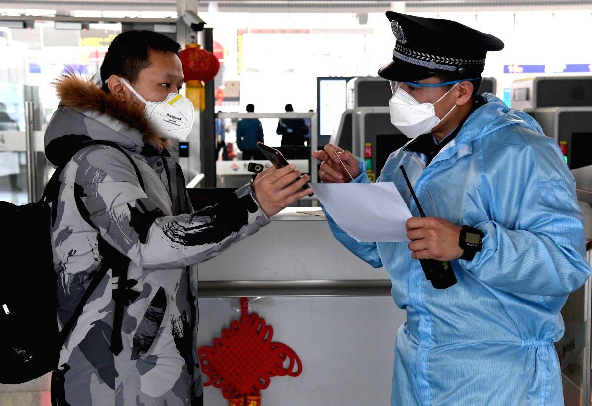 Total coronavirus cases in India cross 800, 19 dead