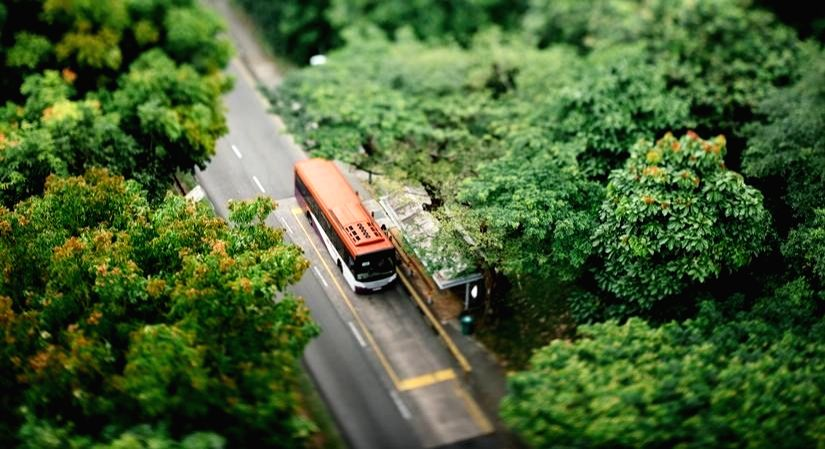 Covid-19: Do's and don'ts of bus travel. (Photo: Unsplash)