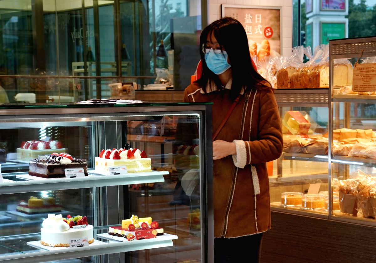 COVID-19: Strict vigil in 12 airports in Northeast. (Xinhua/Liu Ying/IANS)