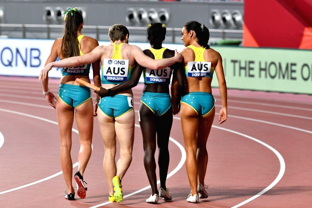 Covid fears: Australia pulls out team from World Relays.