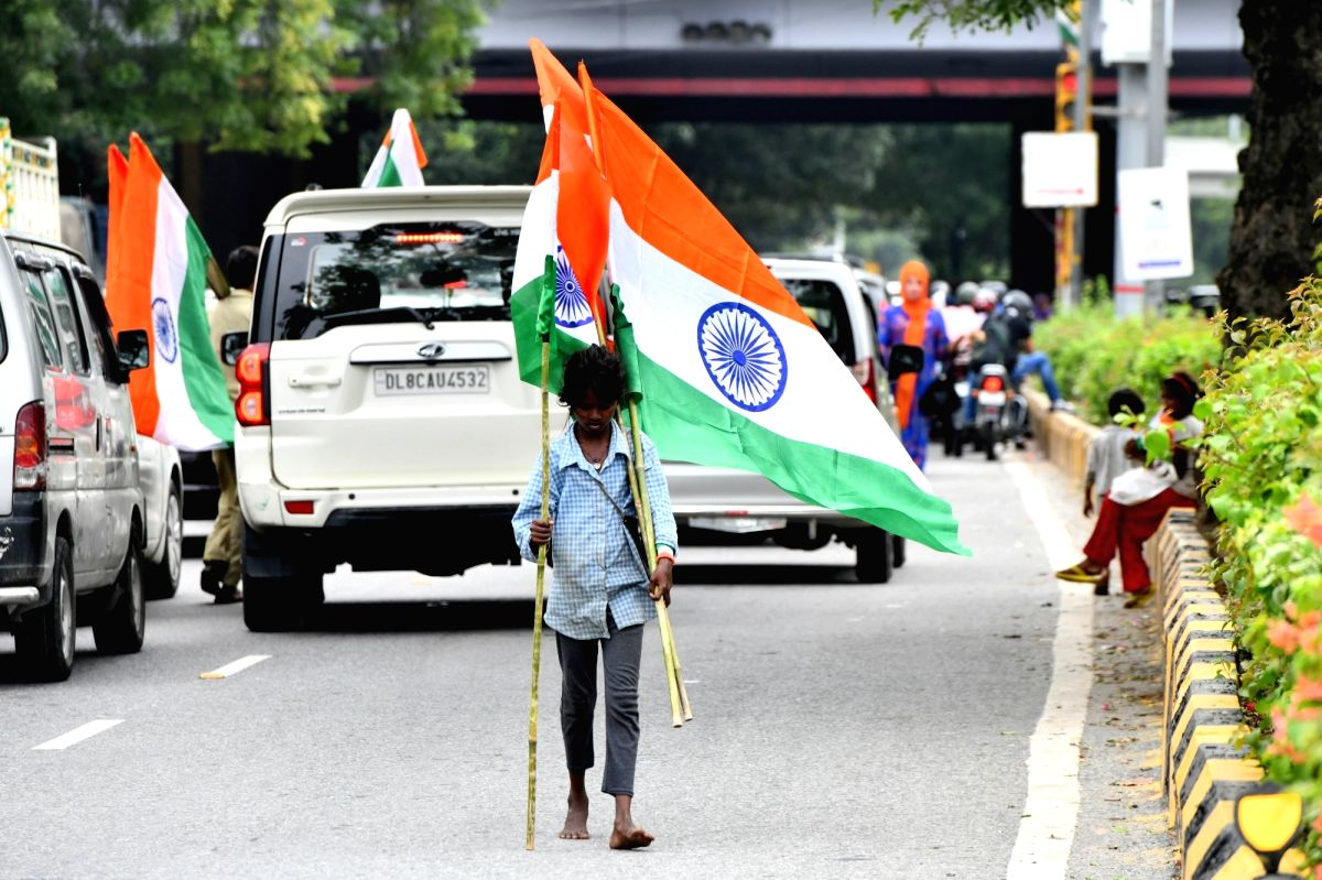 Covid plays spoilsport as Kerala joins I-Day celebrations