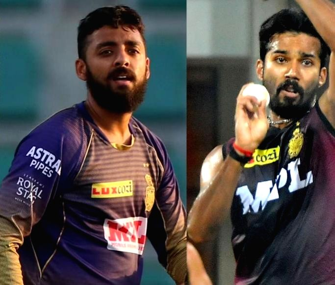 Covid pricks IPL bubble: 2 KKR players test positive, game deferred (Round-Up)