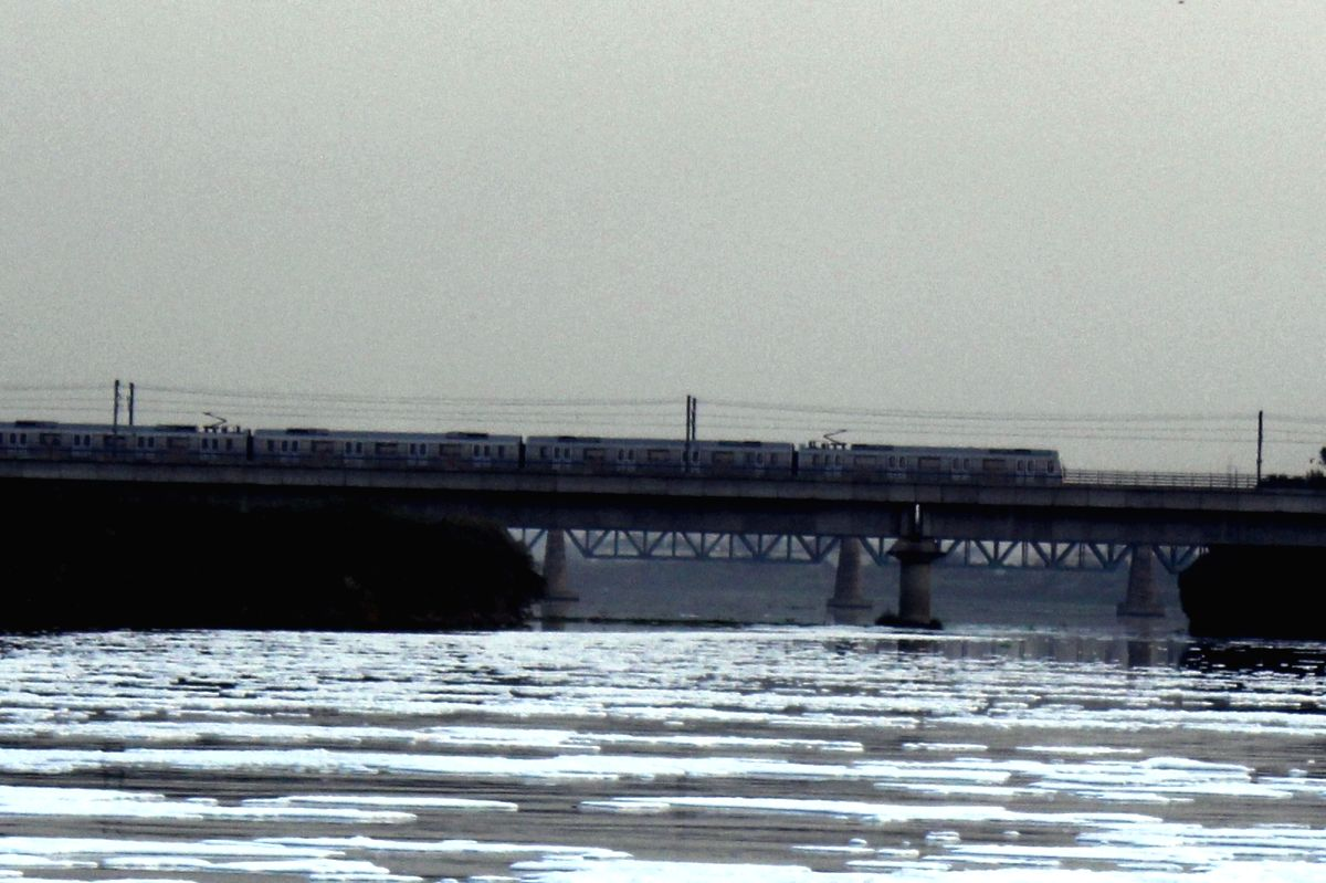 CPCB to SC: Delhi is habitual offender in Yamuna pollution