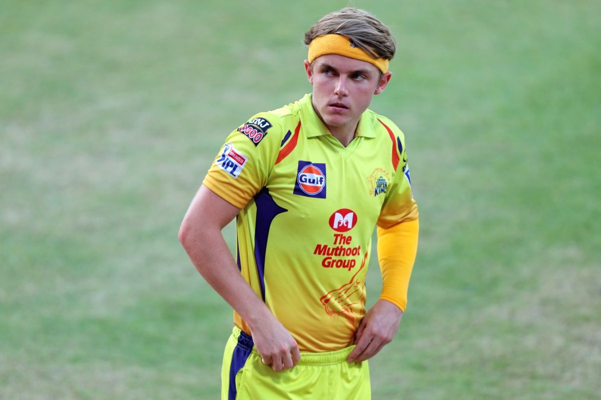 CSK stint behind Sam Curran's emergence as quality all-rounder: Thorpe