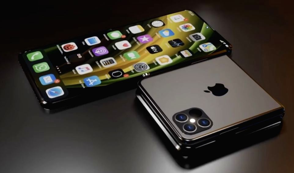 Cupertino-based tech giant Apple is planning to launch its foldable iPhone soon and now a report has claimed that it may come with stylus support.