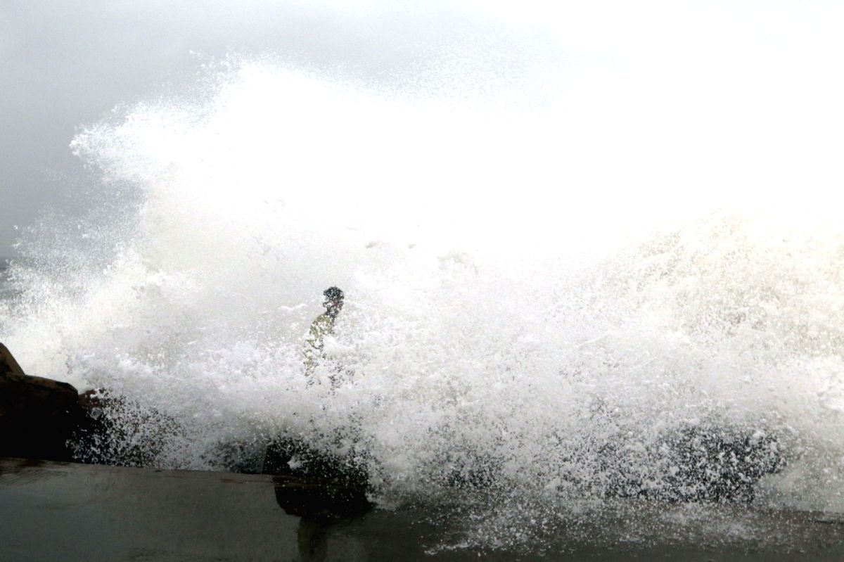 Depression intensifies into cyclone Nivar, to cross TN, Puducherry coast on Wednesday