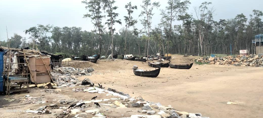 Cyclone Yaas: West Bengal evacuates 9 lakh people