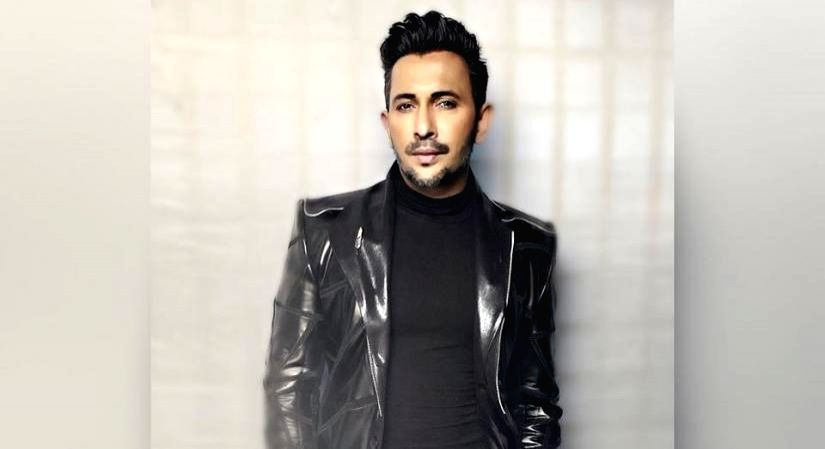 Dance to destress: Terence Lewis on COVID-19.