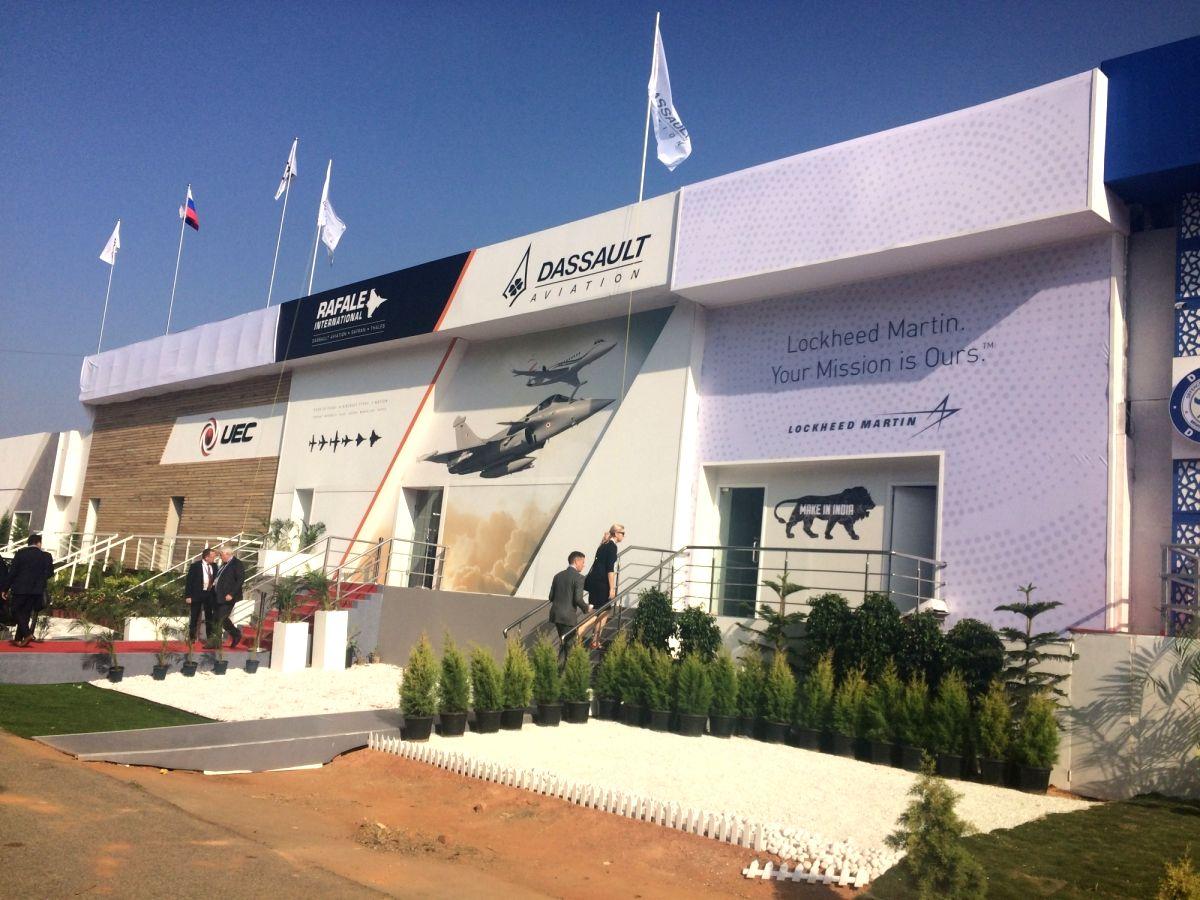 Dassault to collaborate on aeronautics with Pune college.