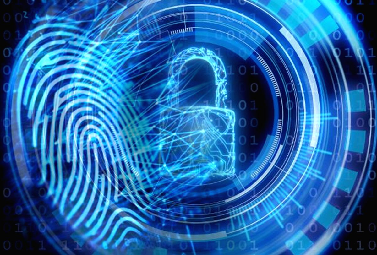Data protection. (File Photo: IANS)
