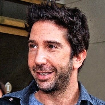 David Schwimmer. (Photo: Facebook/@DavidSchwimmerOfficial)