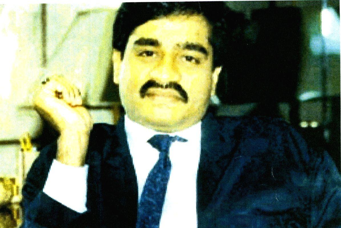 Dawood Ibrahim. (Photo: Interpol)