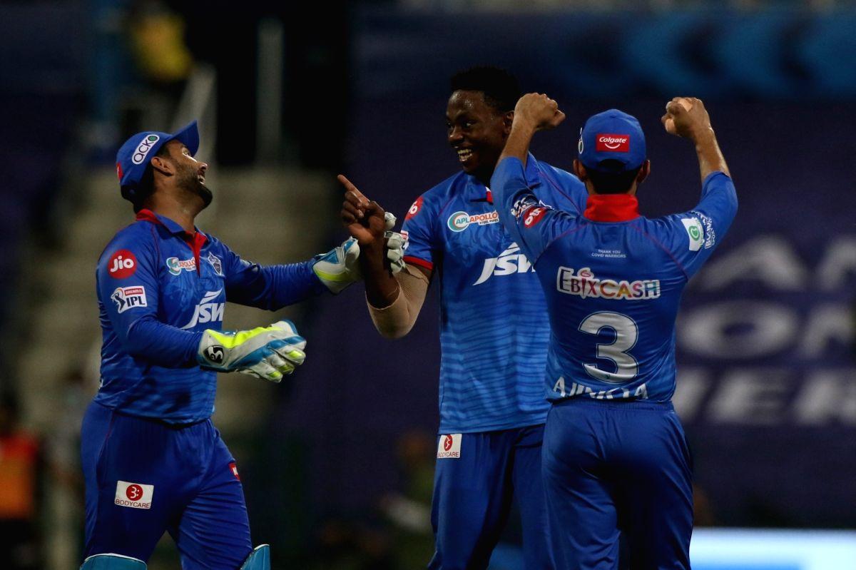 DC beat KKR by 18 runs in another Sharjah thriller