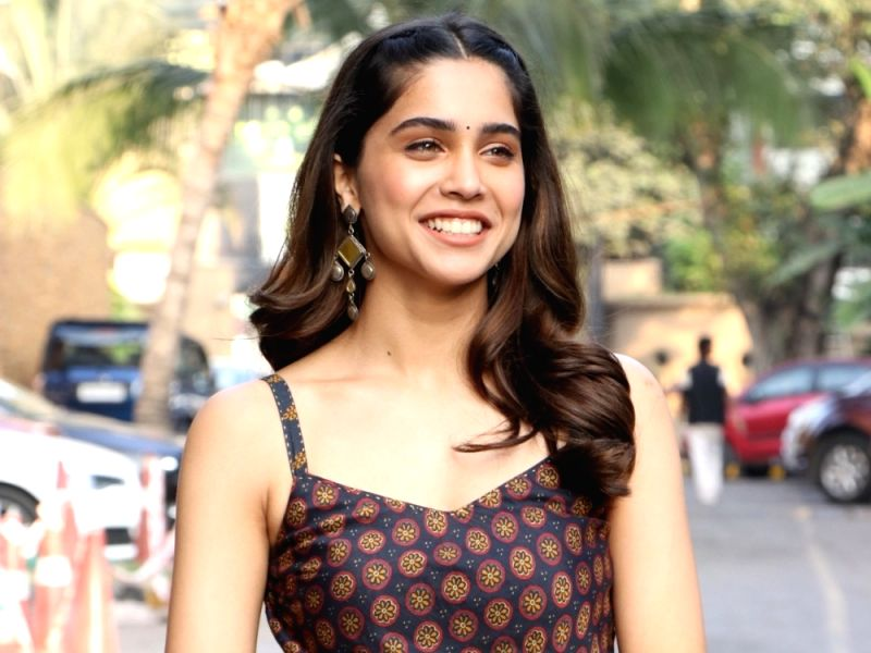 doing justice to the role was challenging says sharvari