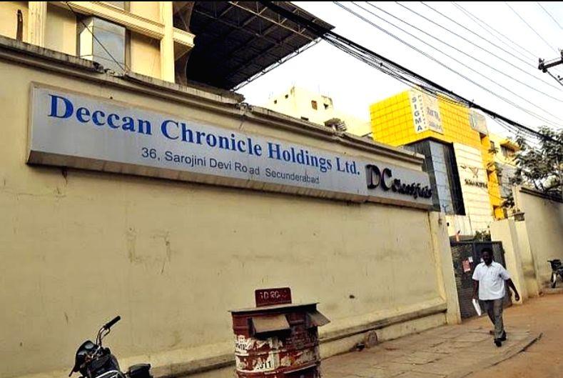 Deccan Chronicle Holding Ltd.