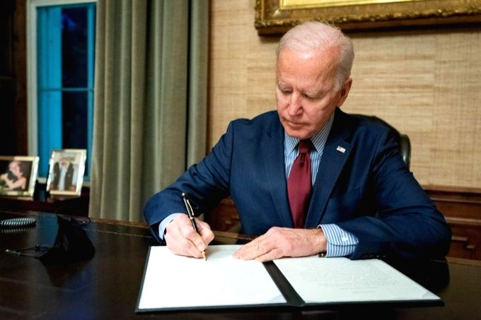 Biden supports Jordan's king, affirming two-state solution