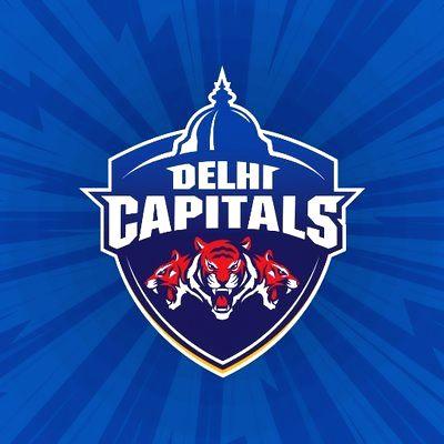 Delhi Capitals. (Photo: Twitter/@DelhiCapitals)