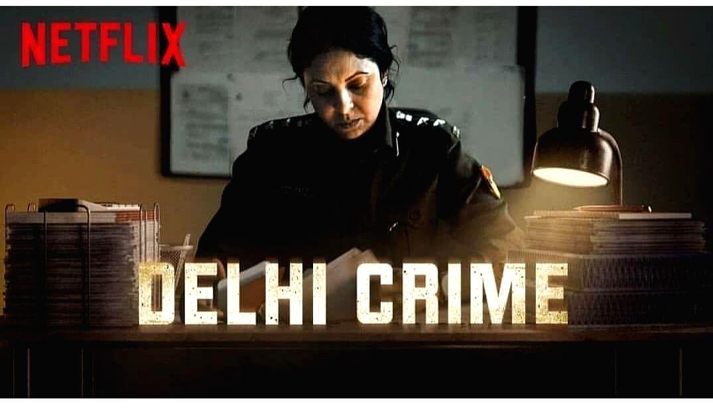 'Delhi Crime' wins International Emmy for Best Drama Series