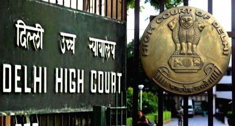 Delhi High Court. (Image Source: IANS)