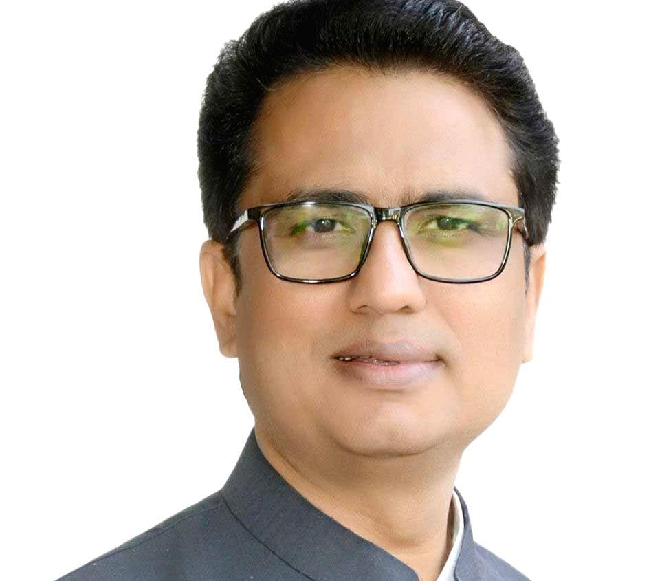 Delhi Pradesh Congress Committee President Ch. Anil Kumar.