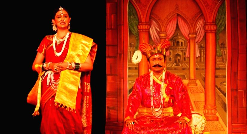 Delhi's theatre festival promises to be a laughter riot.