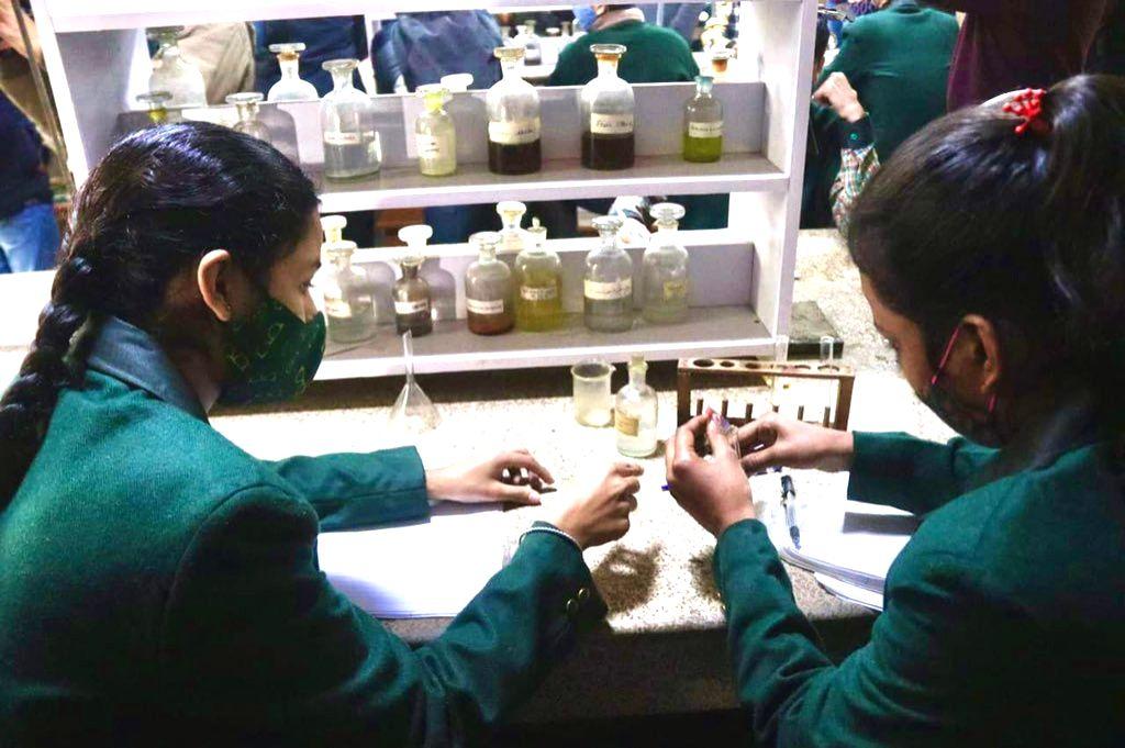 Delhi schools reopen for Classes 10, 12 for board exams prep