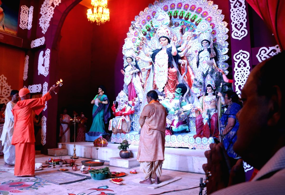 Delhi set to witness a lacklustre Durga Puja