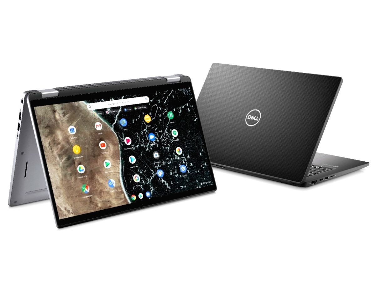 Dell launches 14-inch premium business laptop.