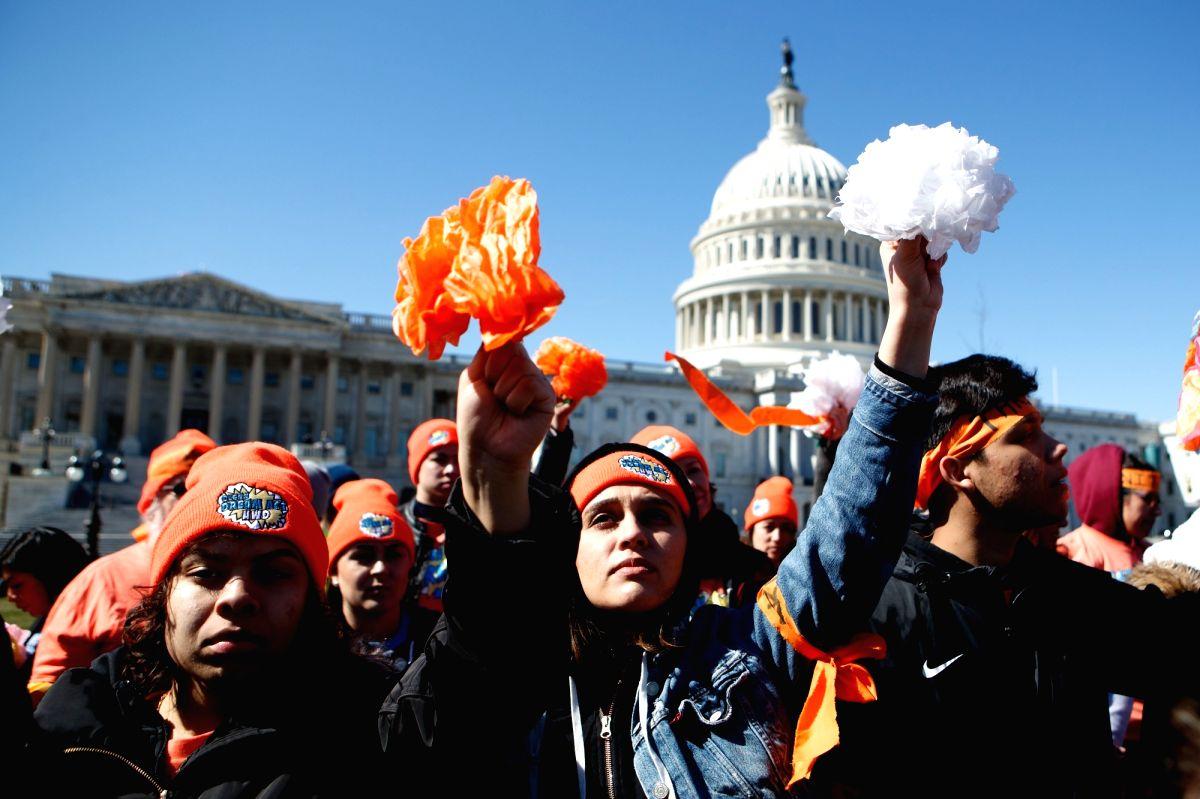 Democrats reintroduce American Dream & Promise Act