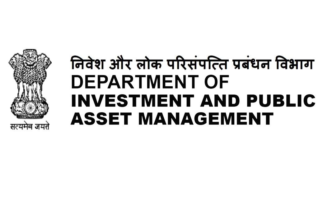Department of Investment and Public Asset Management.