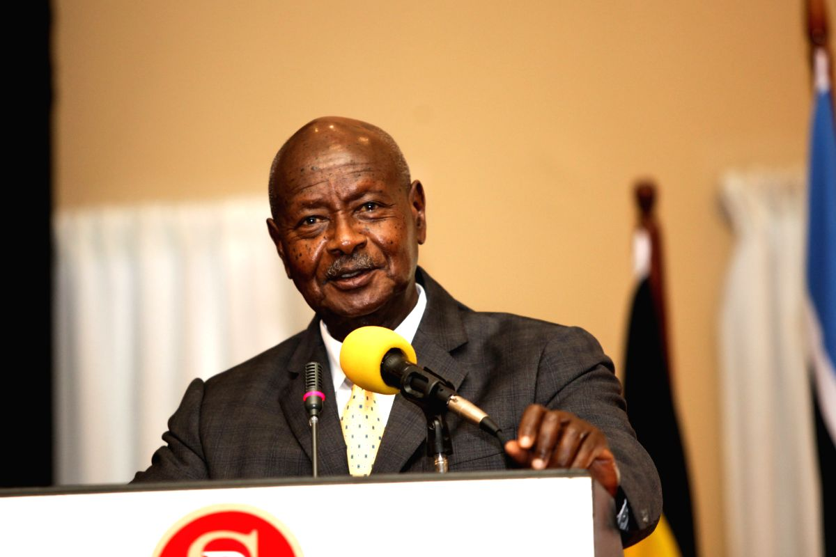Detained Ugandan Minister to be prosecuted over poll violence: Prez