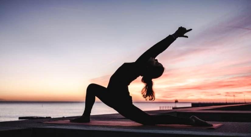 Detox yoga: How eating, asana practice and breathwork interconnect.(photo:IANSLIFE)