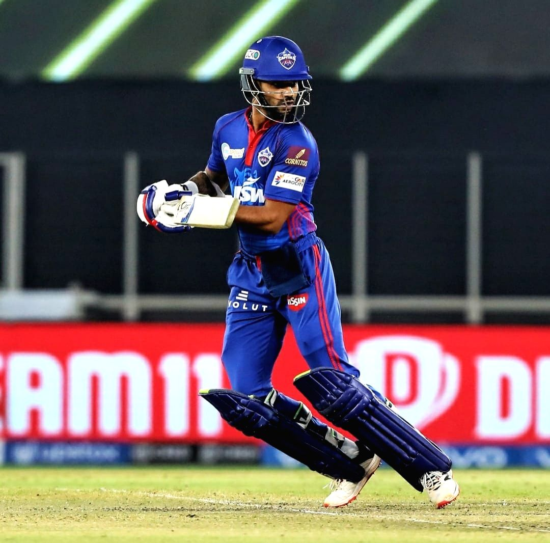 Dhawan could lead India in Sri Lanka white-ball series