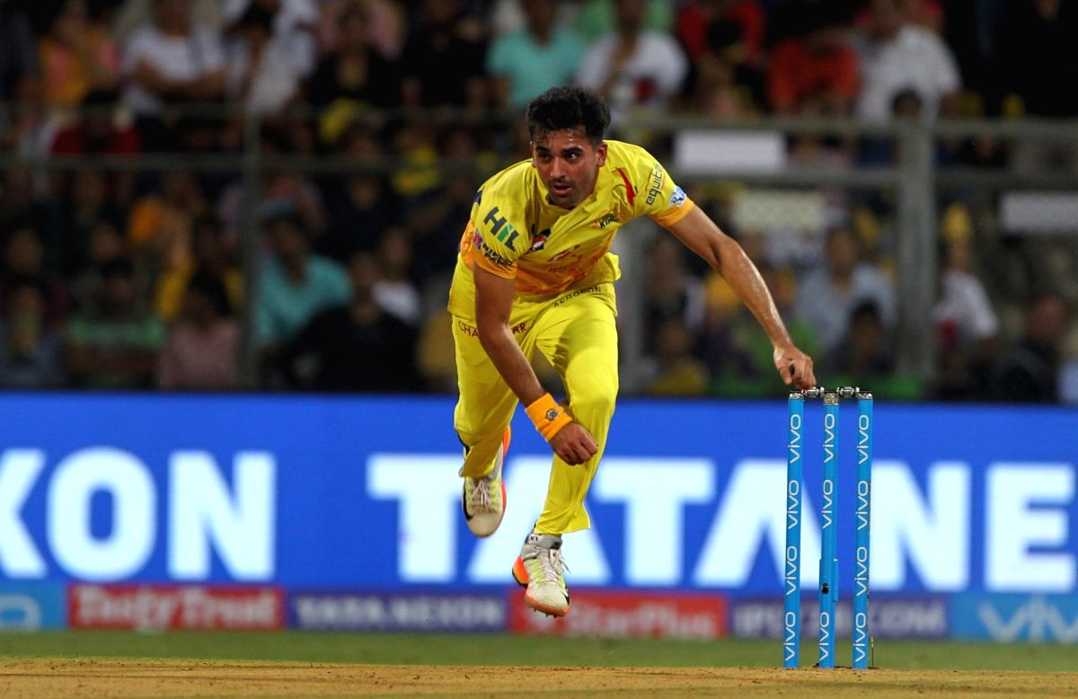 Dhoni prefers players who are good in all departments, says Chahar