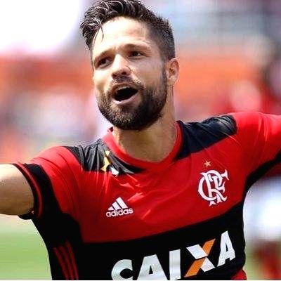 Diego Ribas. (Photo: Twitter/@ribasdiego10)