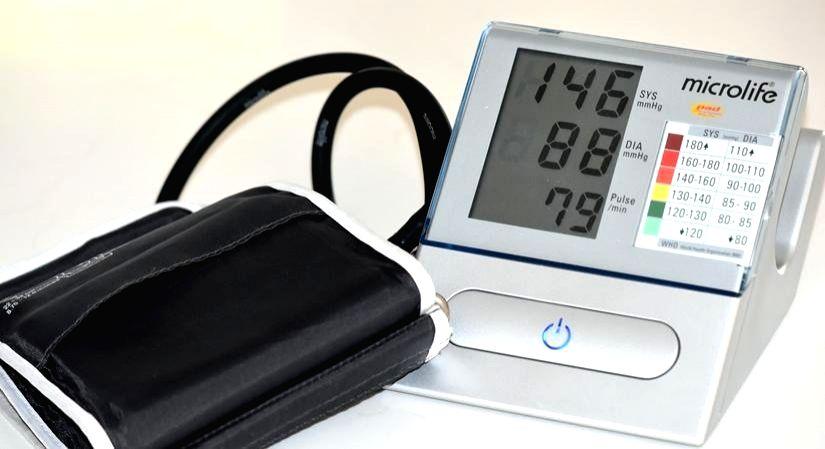 Diet to control blood pressure.