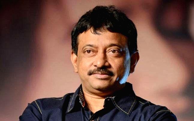 Director Ram Gopal Varma. (Image Source: IANS)